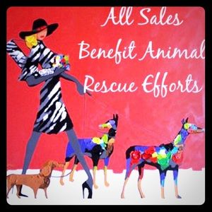 Other - All Sales Benefit Animal Rescue